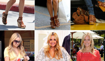 Celebrity Favorite! Twelfth Street by Cynthia Vincent Luella Sandals...FOUND IN STOCK!