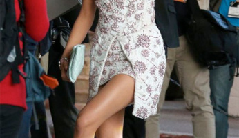 5 Tips To Get Blake Lively's Legs