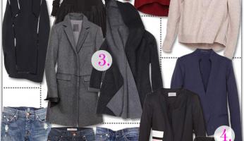 5 Fashion Fundamentals