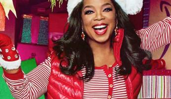 2018 List of Oprah's Favorite Things