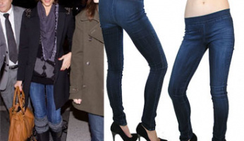 Jessica Alba Style!