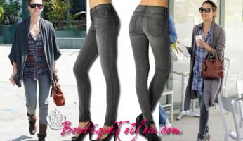 Must-Have Denim: James Jeans