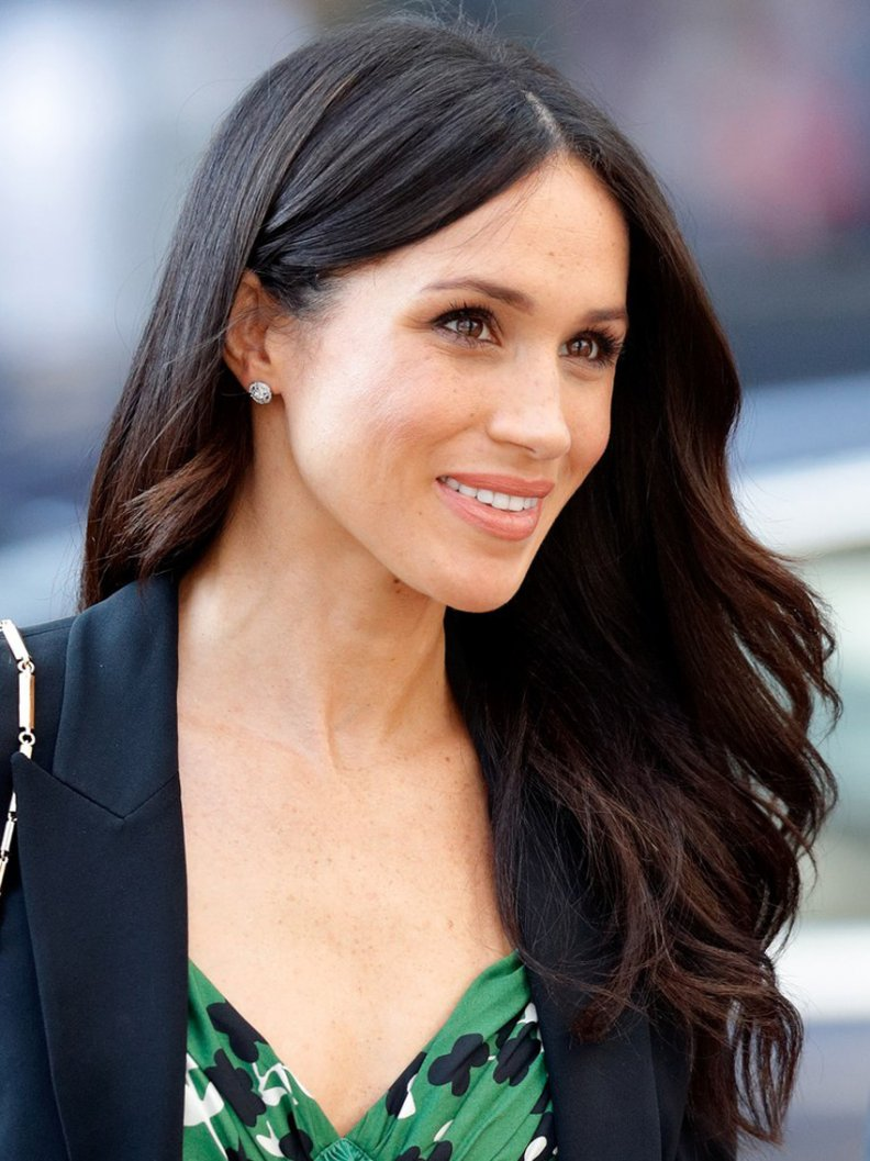 Meghan Markle's Favorite Beauty Products