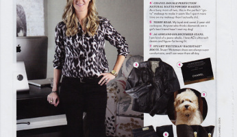 In The Press: Austin Monthly Magazine