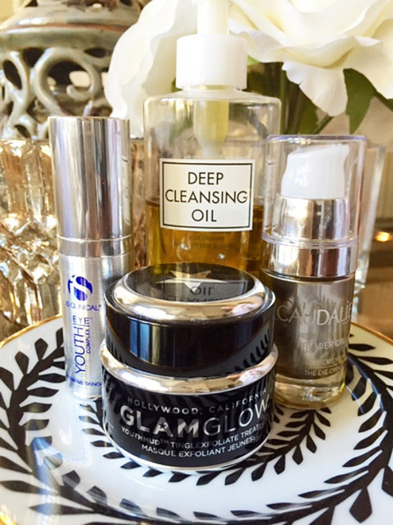 Beauty: New Year, New You