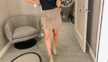 Fall Outfit Ideas To Shamelessly Steal From Celebrities