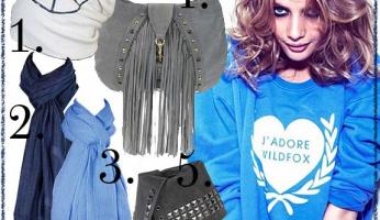 Hot Picks: Winter Wardrobe
