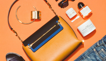 The Weekend Wardrobe: Shop Off-Duty Essentials Now