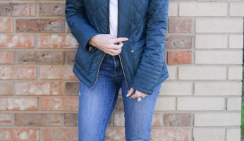 The Bernardo Reversible Quilted Jacket Is A Wardrobe Essential That Pulls Double-Duty