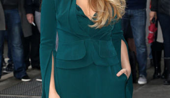 Celebrity-Inspired Ways to Wear Green on St. Patrick's Day