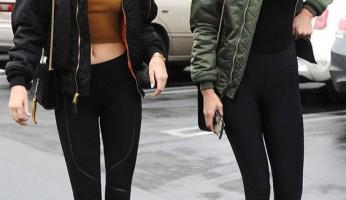 How to Wear a Bomber Jacket Like a Celebrity