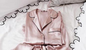 Pillows & Pajamas