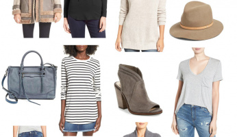 Celebrity Style Fall Favs