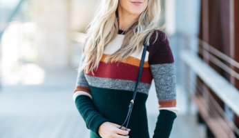 Winter Is Coming: The Sweater Dress to Keep You From Freezing