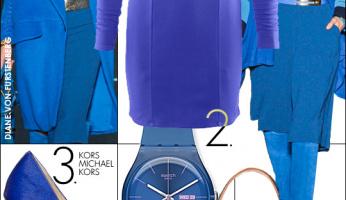 Hot Pick: Cobalt Blue