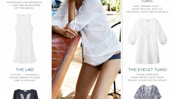Swim Guide: The Cover-Up