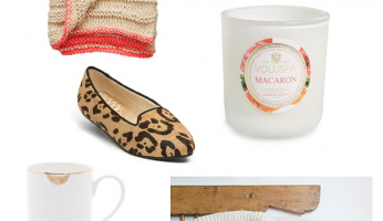 Get Cozy for the Holidays Gift Guide