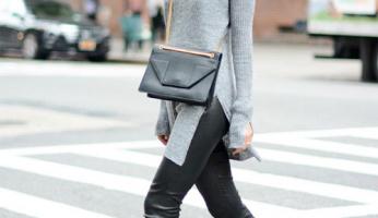 Best Blogger Fashion: Fabulous Manhattan