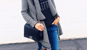 Blogger Inspiration: Can She Pick Out ALL Our Clothes?
