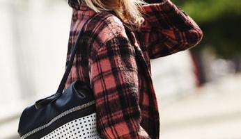 Accessories Trend: Backpacks