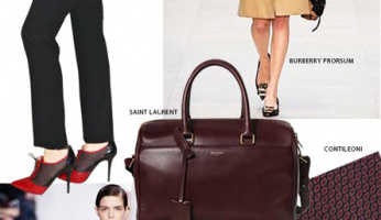 Back-to-office: Looks That Mean Business
