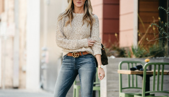 It's Time For Fall Style