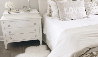 Essentials for Your Dreamiest Master Bedroom