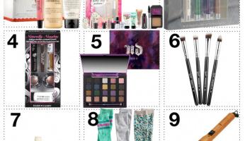 Gift Guide: Make Up Lover