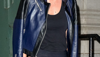 Celeb Style Steal: Gigi Hadid's Chic Jacket Is Under $200