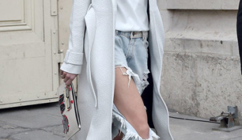 The Stylish Top Fashion It Girls Are Crazy About