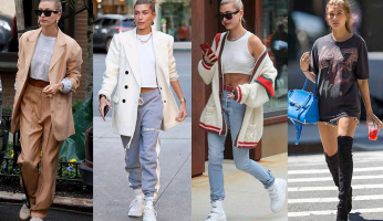 Hailey Bieber's Fav Styles and Where to Find Them For Less