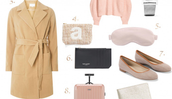 What To Pack For Your Stylish Holiday Getaway