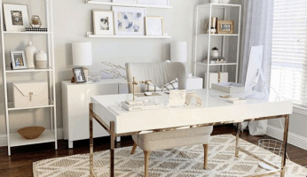 How To Have the Home Office of Your Dreams