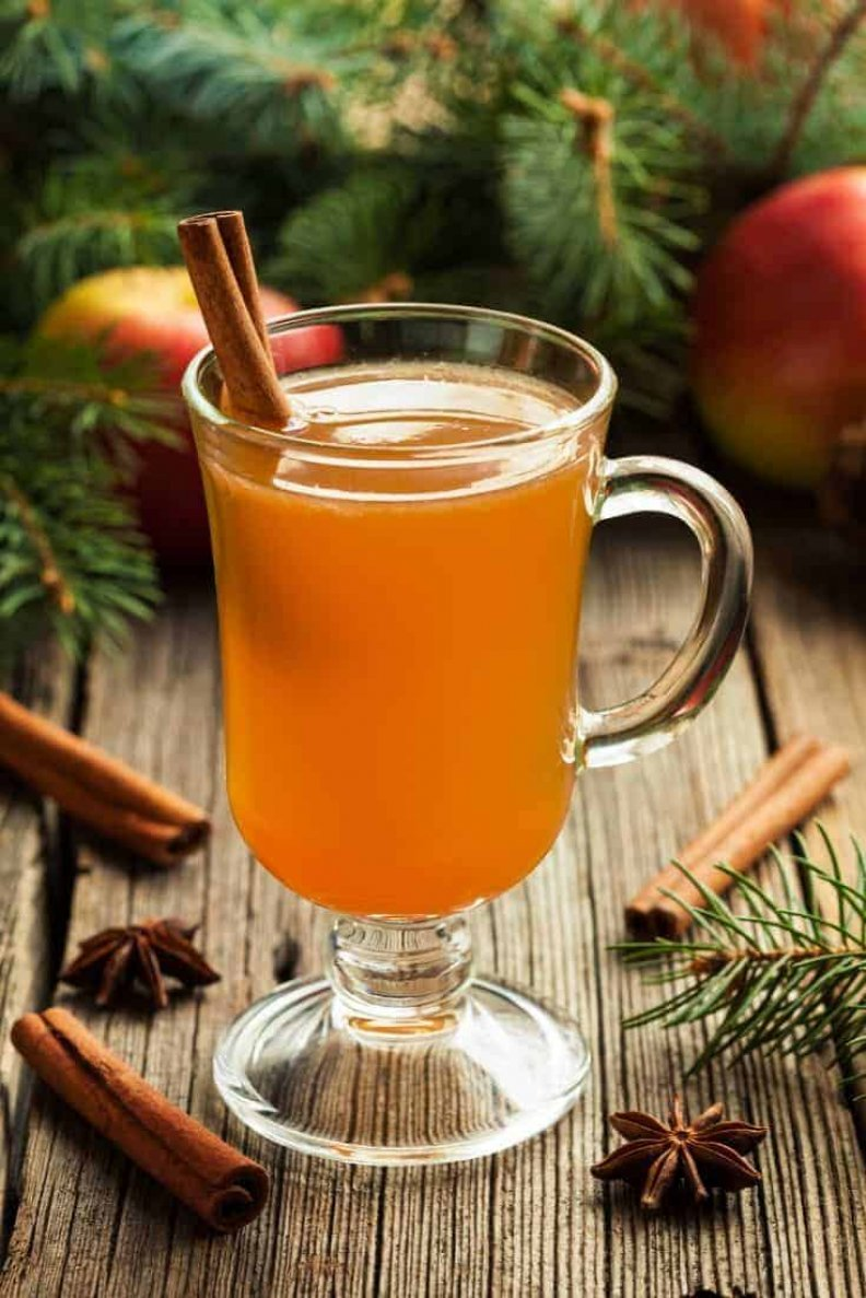 Warm Up With the Best Seasonal Cocktails