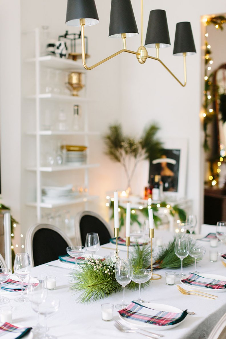 Fill Your Home With Holiday Cheer Like a Celebrity