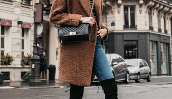 How to Wear This Season's It-Coat