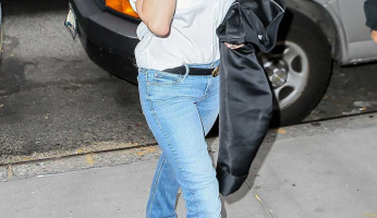 How To Get Jennifer Aniston's Signature Style