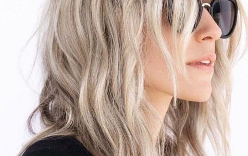 Kristin Cavallari Tells You Exactly How To Get Her Signature Beach Waves
