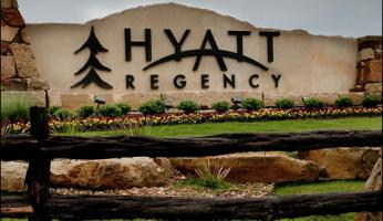 Celebrity Style Vacation: Hyatt Regency Lost Pines Resort