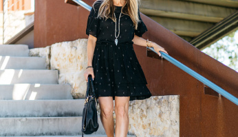 A Fresh Take On The Classic LBD