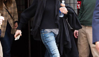 The Celebrity Style Fall Boot Guide
