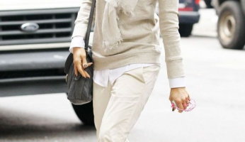 Your Favorite Celebrities Are Putting It In Neutral