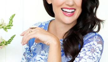 Celebrity Style Beauty: Jillian Harris