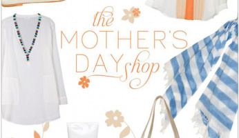 Looking for the perfect gift for Mom? Check out Joie's Mother's Day Picks