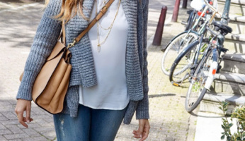 Blogger Outfit Inspiration!