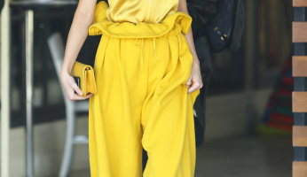 Kendall Jenner Is Head-to-toe Perfection