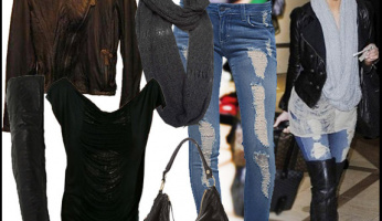 Shop Her Closet: Kim Kardashian