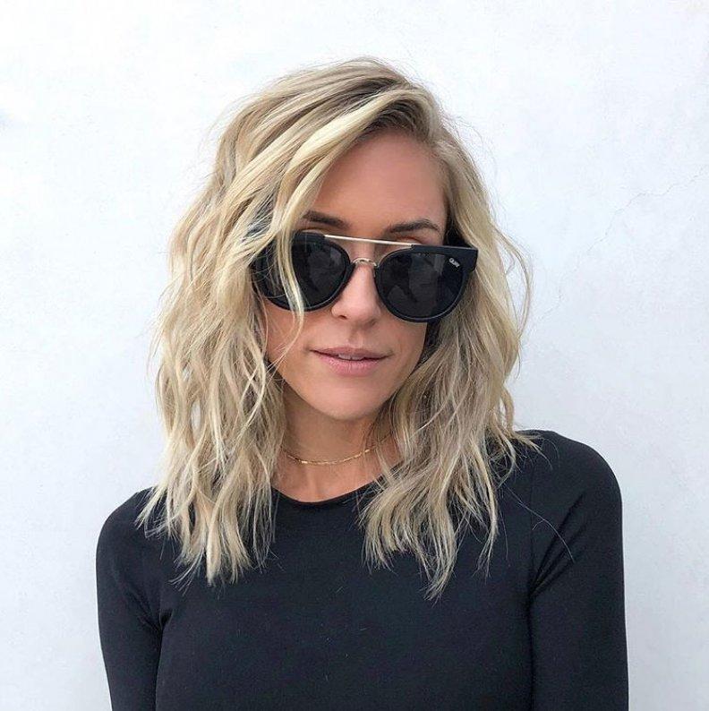 How To Get Kristin Cavallari's Cool Girl Blonde