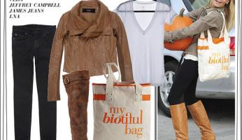What She Wears: Kristin Chenoweth