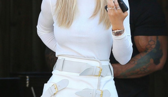 Celebrities Are Totally Fine With Wearing White After Labor Day